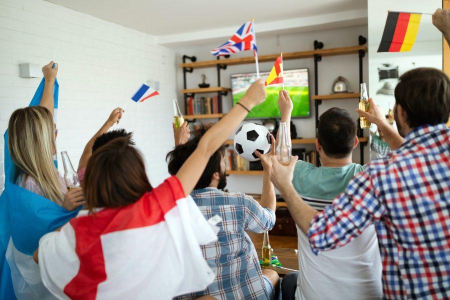 Fotballreiser